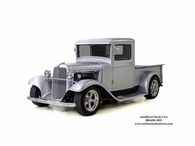 1934 Ford Pickup | 958987