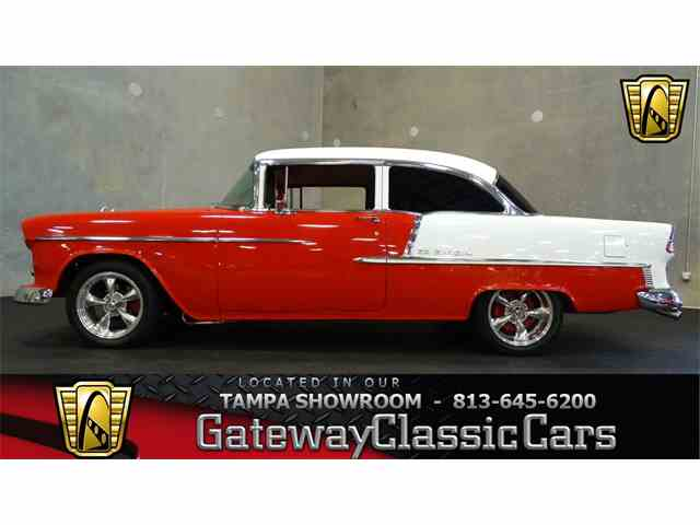 1955 Chevrolet Bel Air | 950899