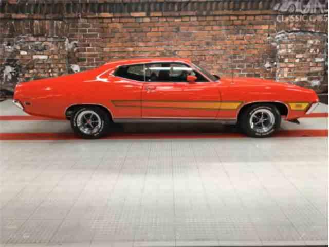 1971 Ford Torino | 958993