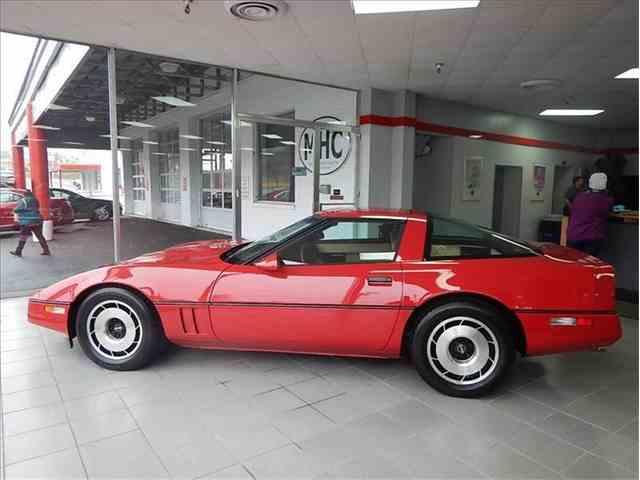 1984 Chevrolet Corvette | 958994