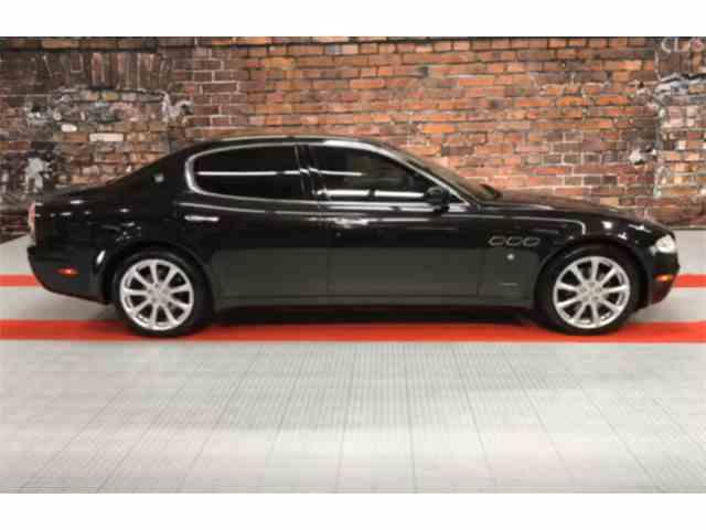 2006 Maserati Quattroporte | 958997