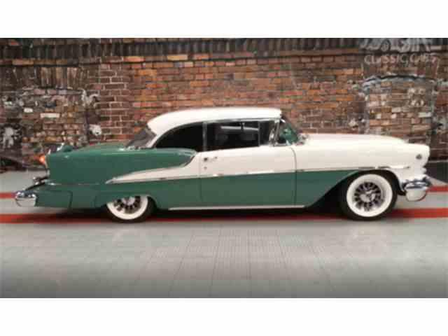 1955 Oldsmobile 88 | 958998