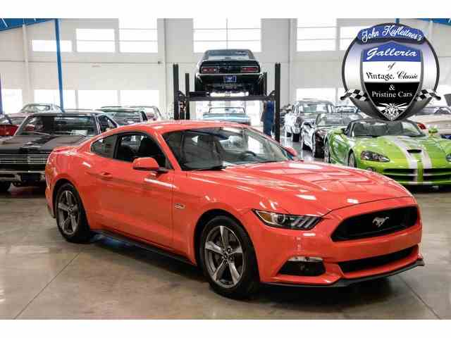 2016 Ford Mustang | 950090
