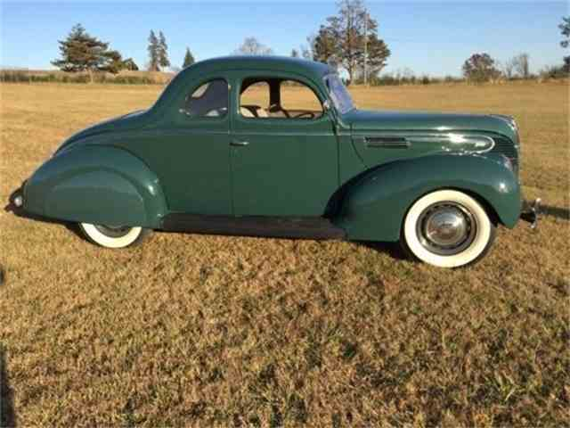 1939 Ford Standard | 959000