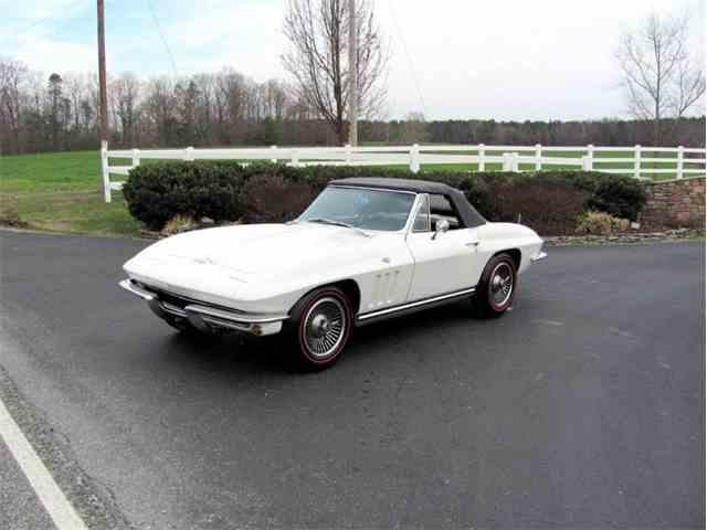 1965 Chevrolet Corvette | 959001