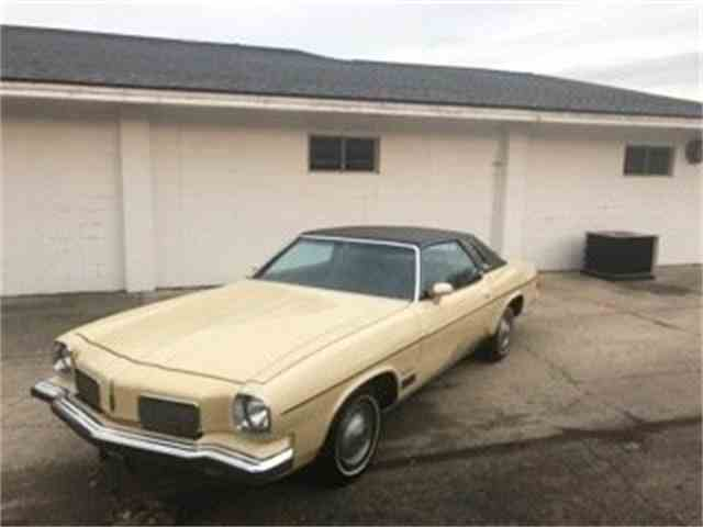 1973 Oldsmobile Cutlass Supreme | 959012