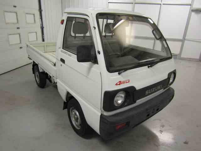 1990 Suzuki Carry | 959013