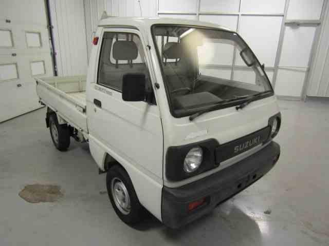 1990 Suzuki Carry | 959015