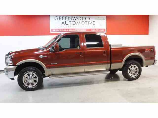2005 Ford F250 | 959032