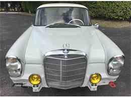 1960 Mercedes-Benz 220SE for Sale - CC-959044