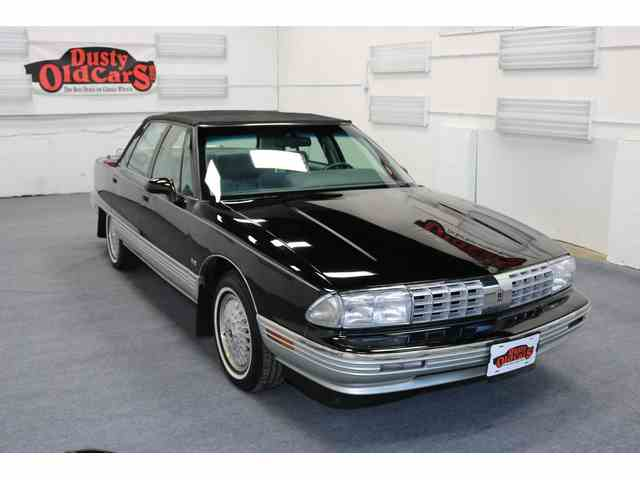 1992 Oldsmobile 98 Regency | 959045