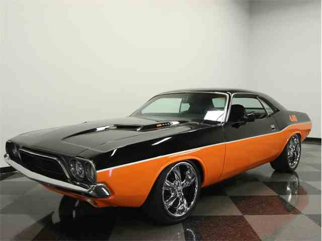1972 Dodge Challenger | 959051