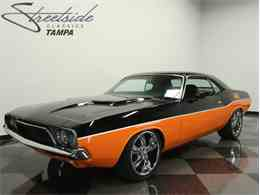 1972 Dodge Challenger for Sale - CC-959051