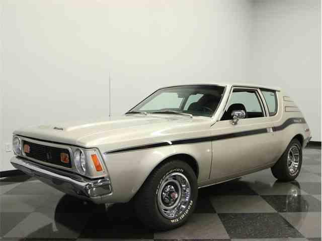 1973 AMC Gremlin | 959052