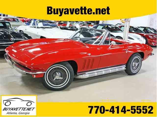 1965 Chevrolet Corvette | 959055