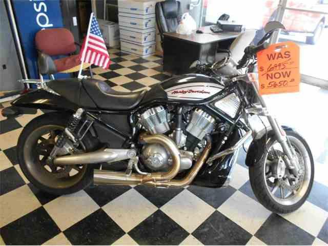 2006 Harley-Davidson VRSC | 959056