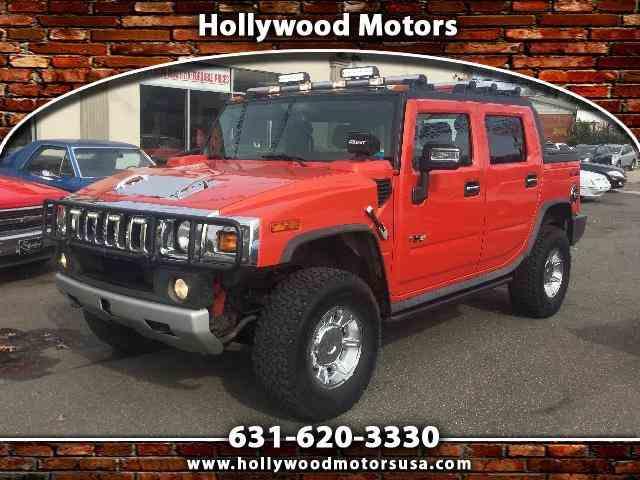 2008 Hummer H2 | 959060