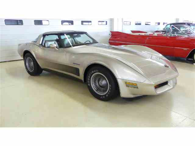 1982 Chevrolet Corvette | 959062