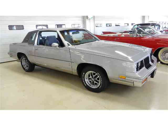 1986 Oldsmobile Cutlass S | 959063