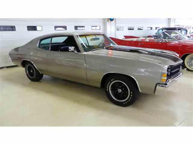 1972 Chevrolet Chevelle | 959064