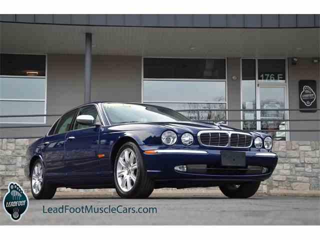 2004 Jaguar XJ | 959065