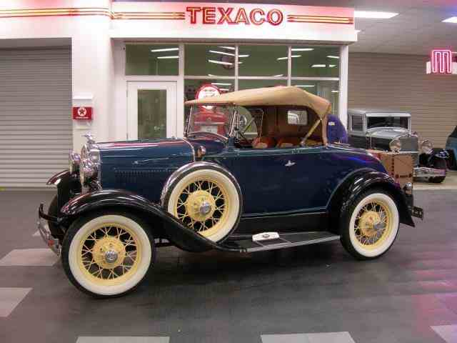 1931 Ford Model A | 959066