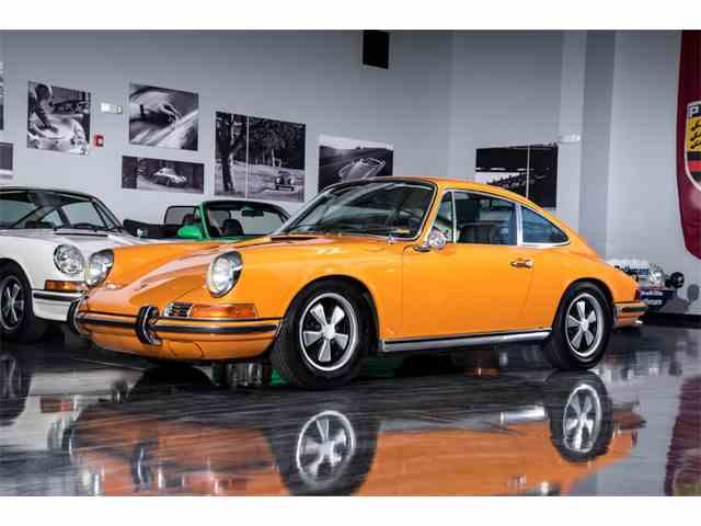 1970 Porsche 911T | 959068