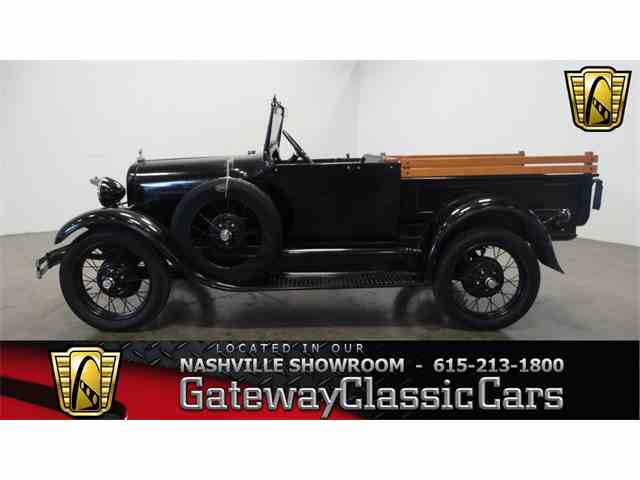 1929 Ford Model A | 950907