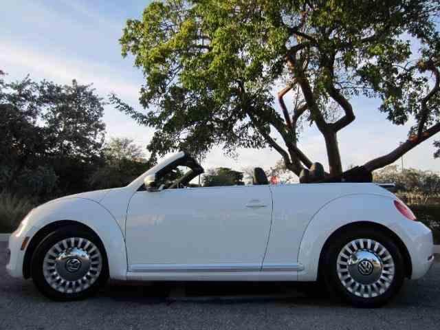 2015 Volkswagen Beetle-Classic1.8T PZEV | 959071