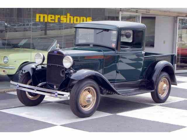 1930 Ford Model A | 959073