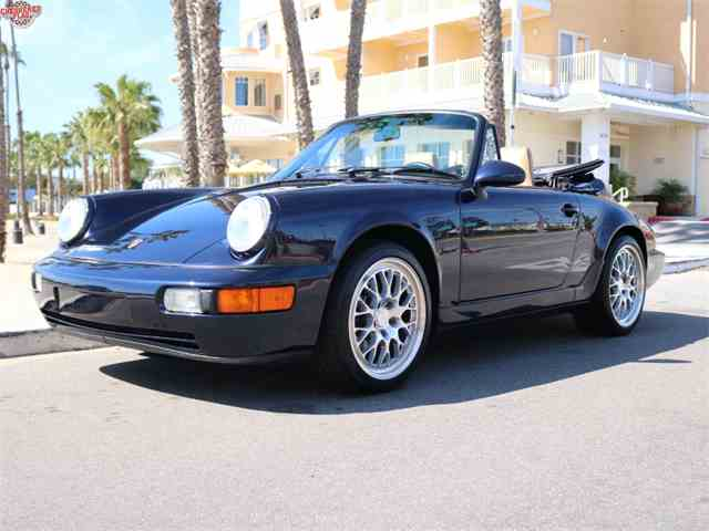 1994 Porsche 911 | 959076