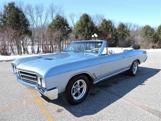 1966 Buick Gran Sport | 959077