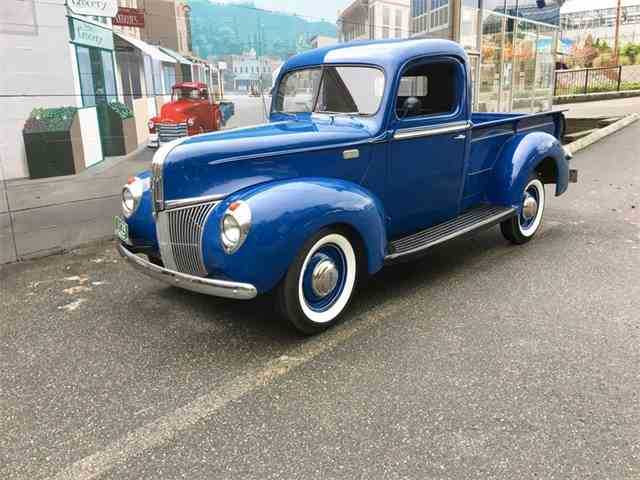 1941 Ford F100 | 959078
