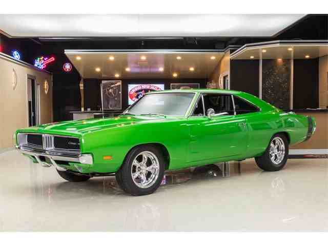 1969 Dodge Charger | 959080