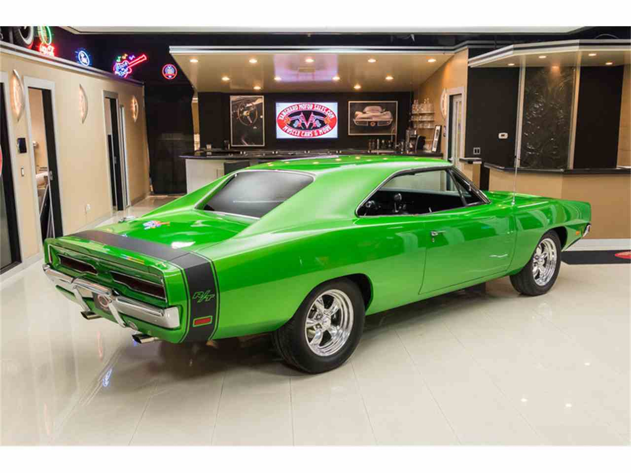 1969 Dodge Charger for Sale | ClassicCars.com | CC-959080