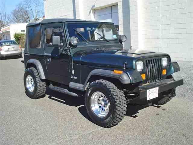 1994 Jeep Wrangler | 959082