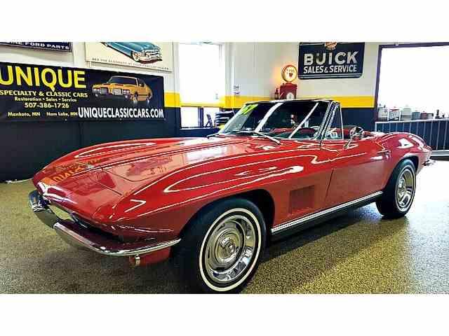 1967 Chevrolet Corvette | 959084