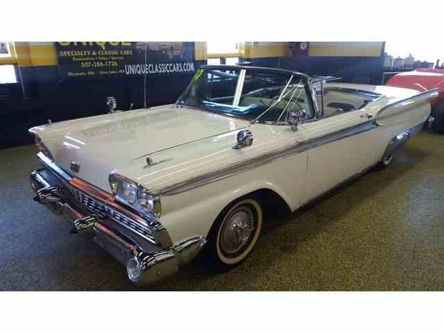 1959 Ford Fairlane 500 | 959086