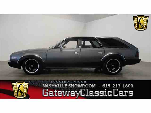 1981 AMC Eagle | 950909