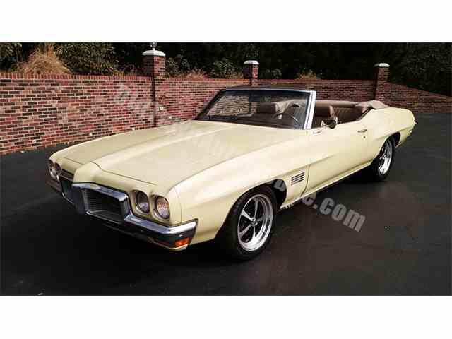 1970 Pontiac LeMans | 959093