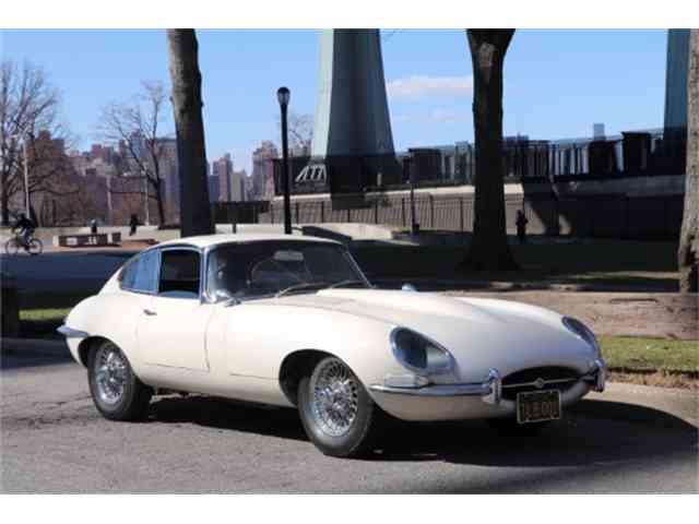 1966 Jaguar XKE | 959095