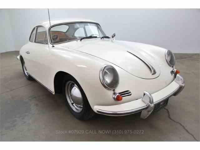 1961 Porsche 356B | 959098