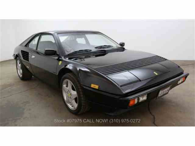 1982 Ferrari Mondial | 959099