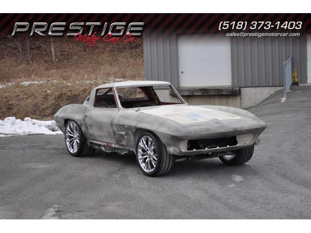 1963 Chevrolet Corvette | 950091