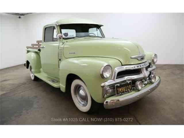 1954 Chevrolet 3100 | 959107