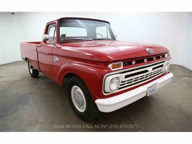 1966 Ford F250 | 959108