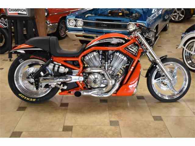 2006 Harley Davidson Destroyer | 959113