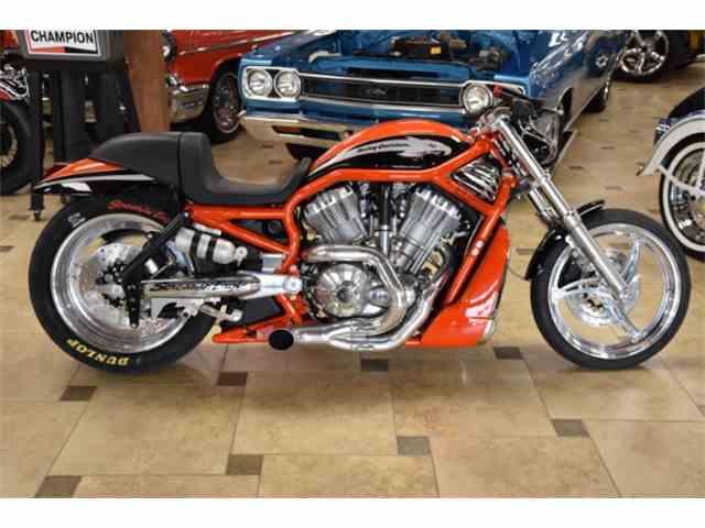 2006 Harley Davidson V-Rod Destroyer | 959113
