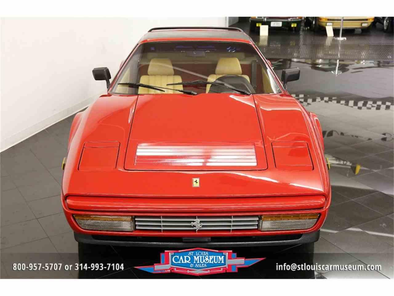 1987 ferrari 328 gts for sale classiccars cc 959117 photo 4 vanachro Image collections