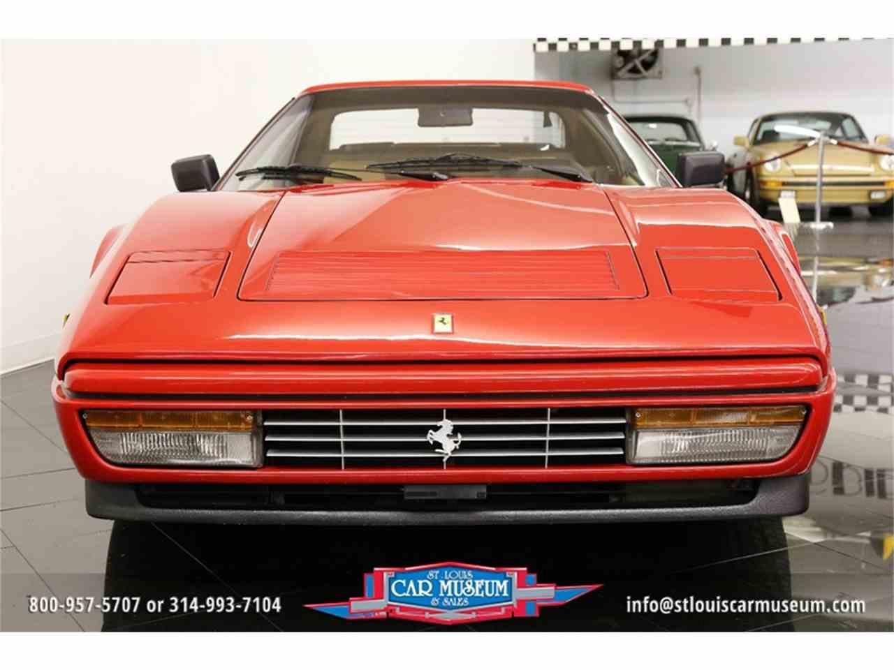 1987 ferrari 328 gts for sale classiccars cc 959117 photo 5 vanachro Image collections